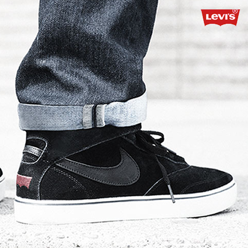 LEVI'S THE511 SKATEBOARDING COLLECTION