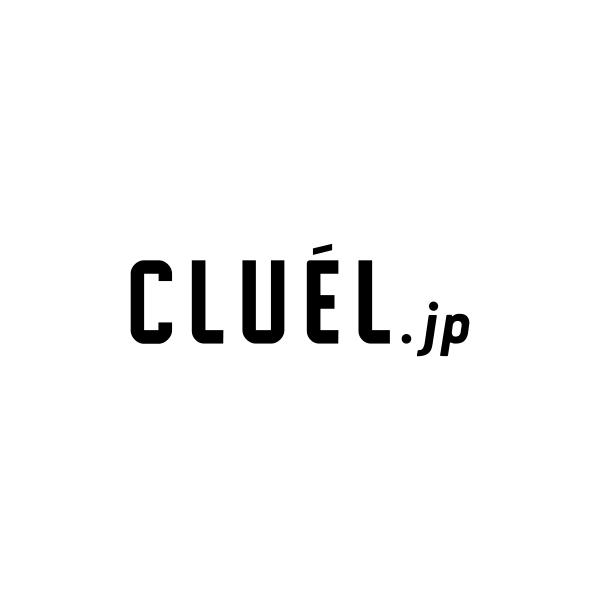 CLUÉL.jp